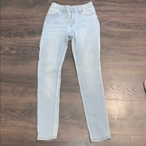 Old navy jeans (youth)